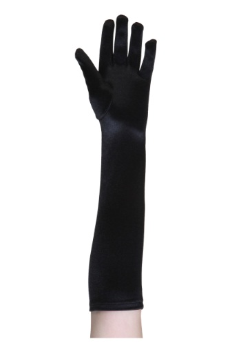 Click Here to buy Black Gloves for Kids from HalloweenCostumes, CDN Funds & Shipping