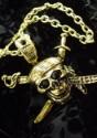 Pirate Necklace Alt1