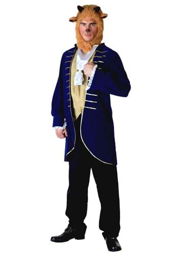 Click Here to buy Adult Beast Costume from HalloweenCostumes, CDN Funds & Shipping