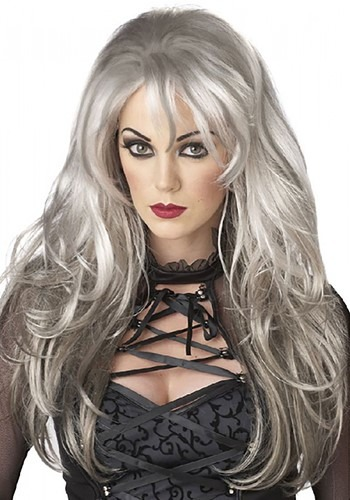 Click Here to buy Fallen Angel Wig from HalloweenCostumes, CDN Funds & Shipping