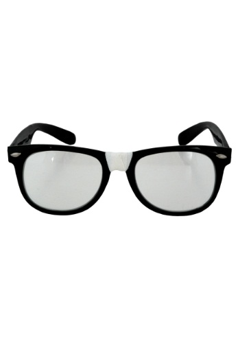 Click Here to buy Nerd Glasses from HalloweenCostumes, CDN Funds & Shipping