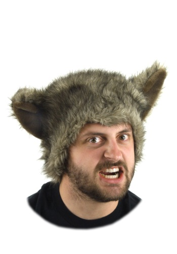 Click Here to buy Werewolf Hat from HalloweenCostumes, CDN Funds