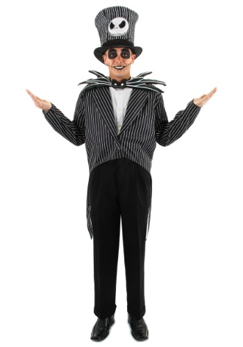 Click Here to buy Jack Top Hat from HalloweenCostumes, CDN Funds & Shipping
