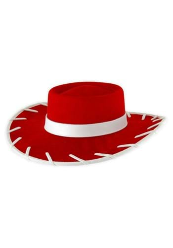 Click Here to buy Toy Story Jessie Hat from HalloweenCostumes, CDN Funds & Shipping