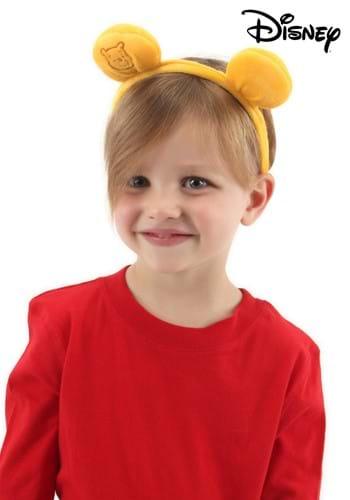 Pooh Ears