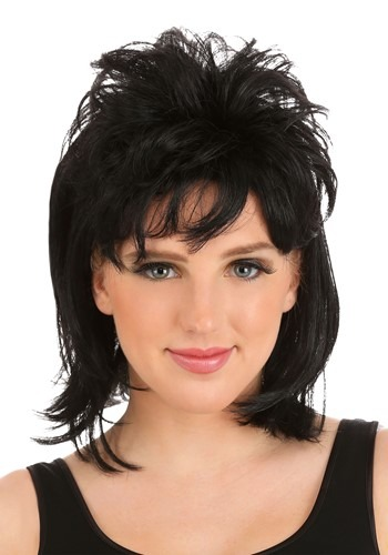 Click Here to buy 80s Rocker Wig from HalloweenCostumes, CDN Funds & Shipping