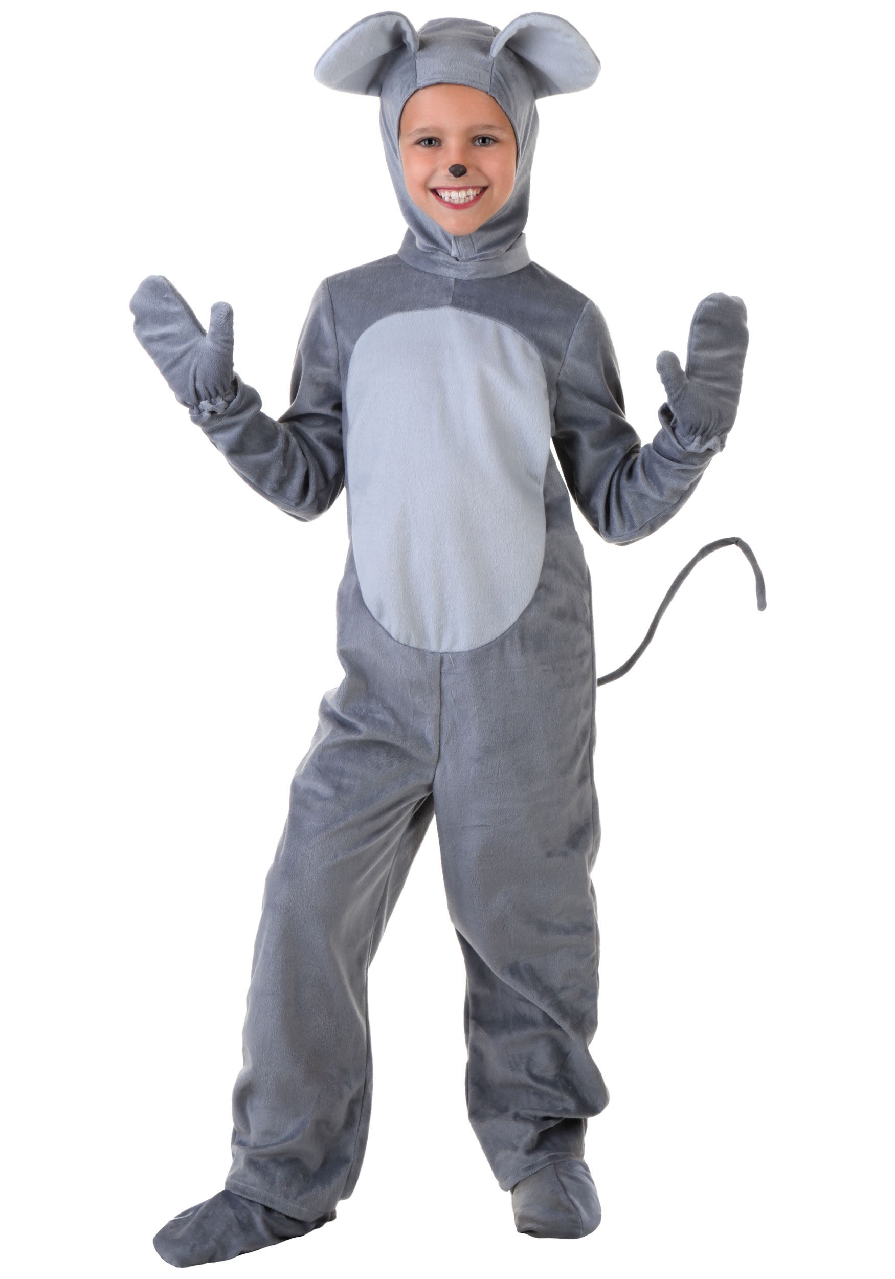 sc 1 st  Halloween Costumes UK & Child Mouse Costume