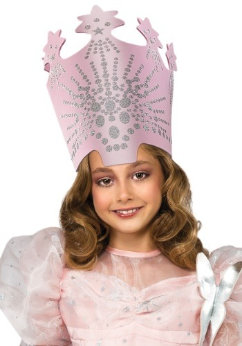 Child Glinda the Good Witch Crown