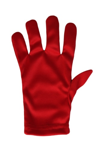 Click Here to buy Red Gloves from HalloweenCostumes, CDN Funds & Shipping