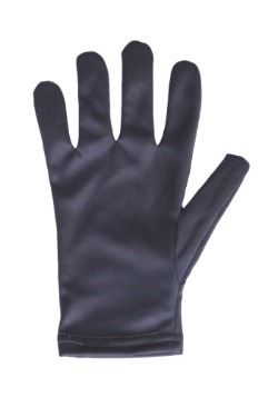 Child Grey Gloves