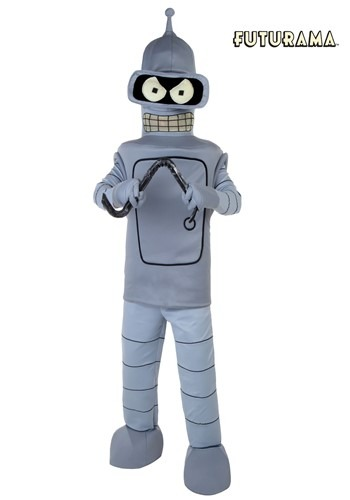 Teen Bender Costume