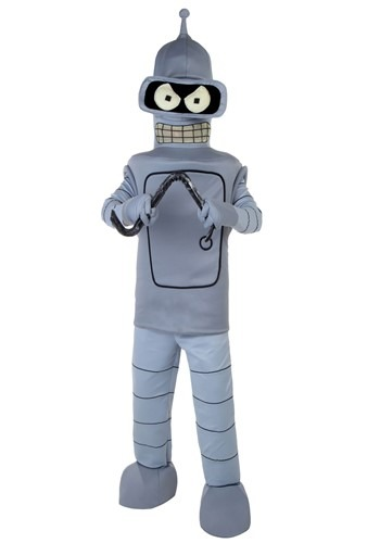 Click Here to buy Teen Bender Costume  Costume from HalloweenCostumes, CDN Funds & Shipping