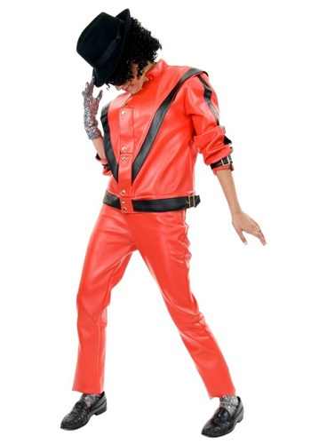 Adult Michael Jackson Thriller Costume Pants