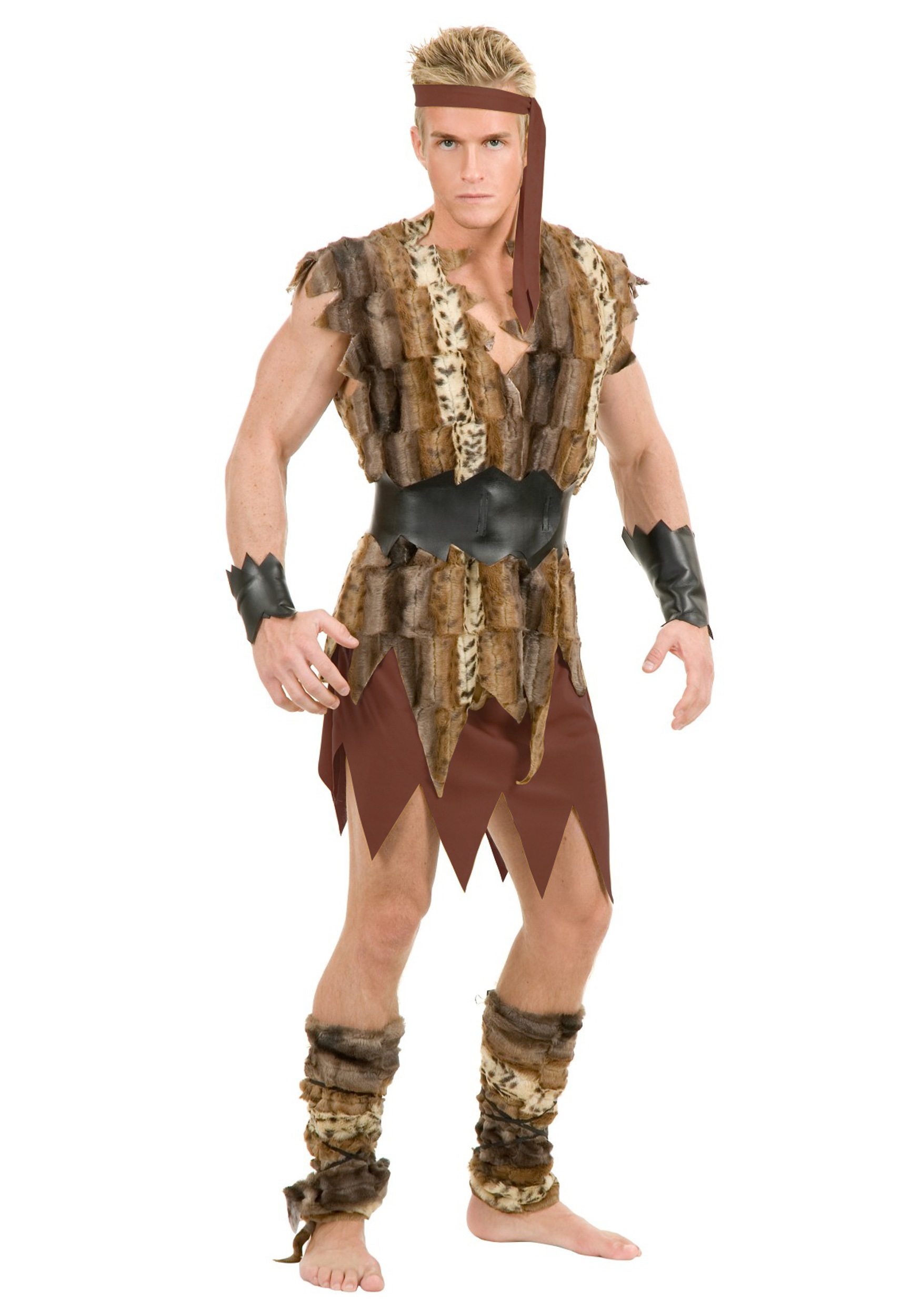 INOpets.com Anything for Pets Parents & Their Pets Cool Caveman Costume