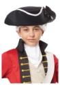 Boys Tricorn Hat 2
