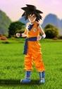 Child Goku Costume Alt 4