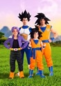 Adult Goku Costume Alt 4
