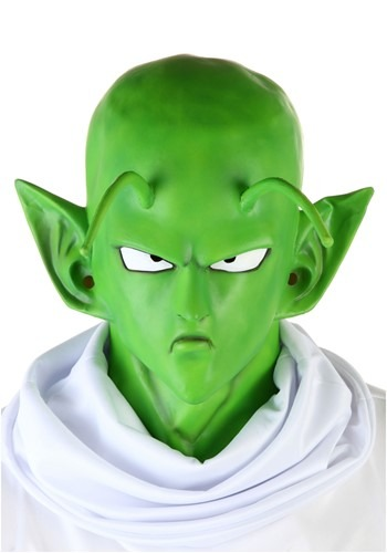 Click Here to buy Piccolo Mask from HalloweenCostumes, CDN Funds & Shipping