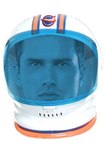 Click Here to buy Adult Astronaut Helmet from HalloweenCostumes, CDN Funds & Shipping