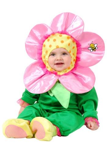 Little Spring Flower Costume