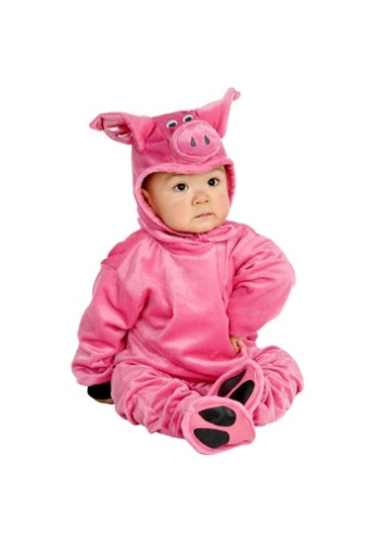 Click Here to buy Little Pig Costume from HalloweenCostumes, CDN Funds & Shipping