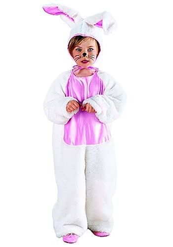 Click Here to buy Bunny Kids Costume from HalloweenCostumes, CDN Funds & Shipping
