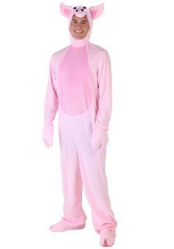 Plus Size Pig Costume