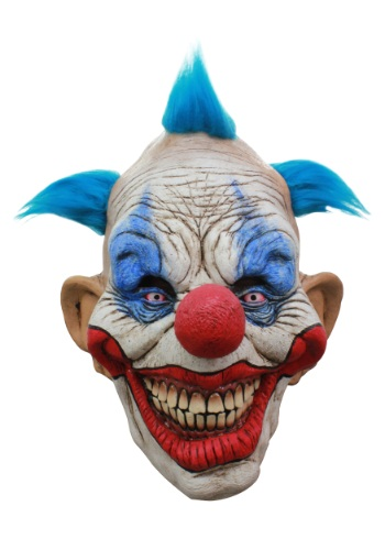 Click Here to buy Dammy the Clown Mask from HalloweenCostumes, CDN Funds & Shipping