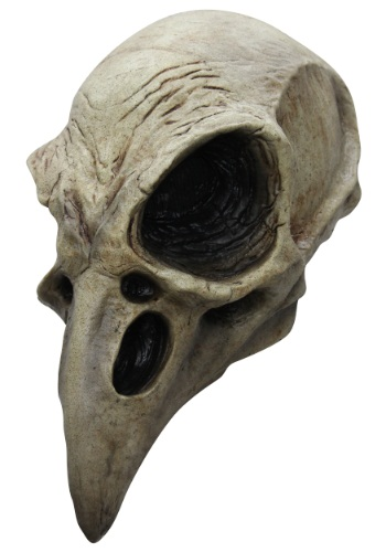 Click Here to buy Crow Skull Mask from HalloweenCostumes, CDN Funds & Shipping