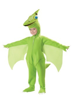Tiny Dinosaur Costume