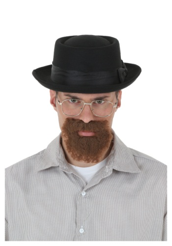 Click Here to buy Adult Heisenberg Hat from HalloweenCostumes, CDN Funds & Shipping
