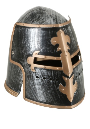 Click Here to buy Adult Adjustable Medieval Helmet from HalloweenCostumes, CDN Funds & Shipping
