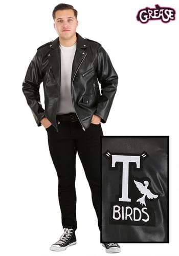 Adult Grease Authentic T-Birds Jacket
