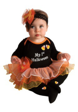 Infant My First Halloween Onesie
