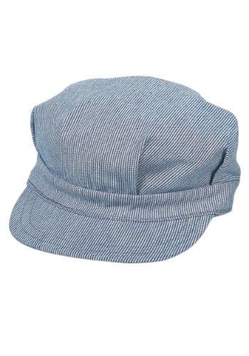 Child Fabric Conductor Hat