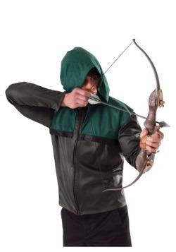 Green Arrow Bow and Arrow Set