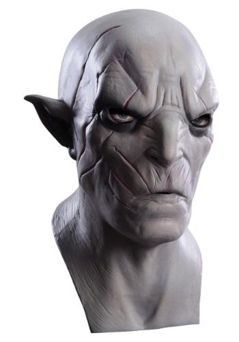 Deluxe Azog Full-Head Mask