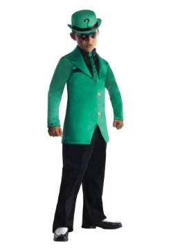 Boys Riddler Costume
