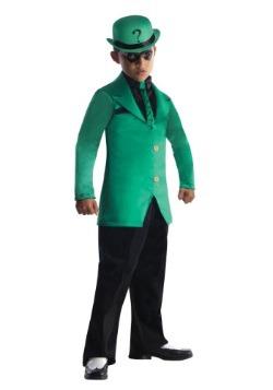 Boys Riddler Costume