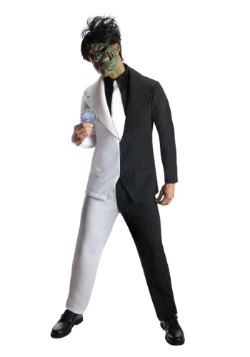 Adult Two-Face Costume