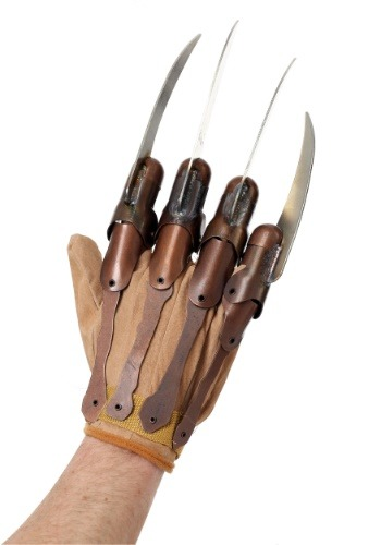 Freddy Supreme Edition Glove