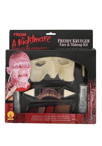 Freddy Krueger Makeup Kit