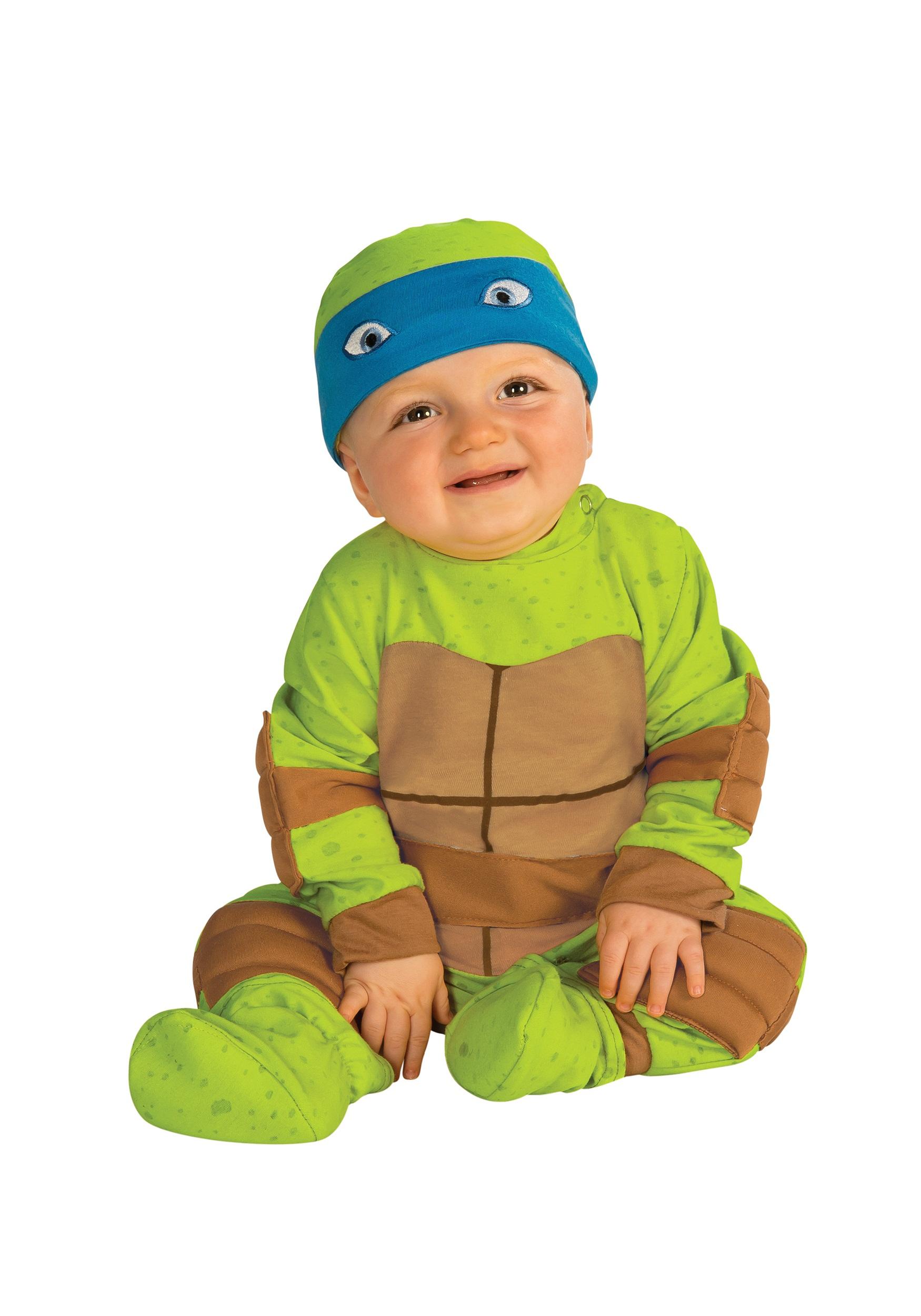 Sea Turtle Costume Baby Halloween Fancy Dress
