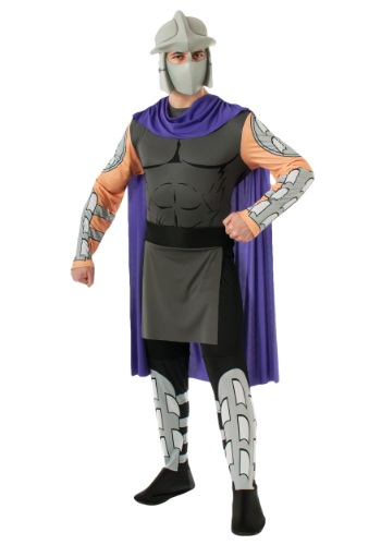 Click Here to buy TMNT Adult Shredder Costume from HalloweenCostumes, CDN Funds & Shipping