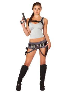 Womens Treasure Huntress Costume
