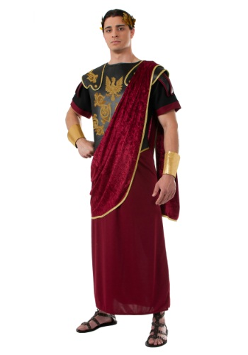 Click Here to buy Julius Caesar Costume from HalloweenCostumes, CDN Funds & Shipping