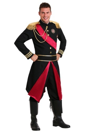 Click Here to buy Military General Costume from HalloweenCostumes, CDN Funds & Shipping
