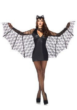 Moonlight Bat Costume