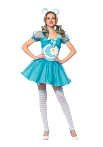 Bedtime Bear Adult Costume