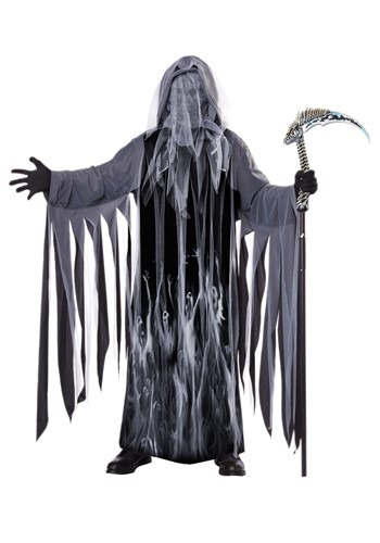 Mens Soul Taker Costume